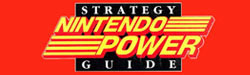 Magazine #16: Nintendo Power Strategy Guide