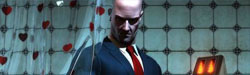 Agent 47, Edward Carnby and Bowser Answer Your Questions