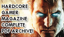 Hardcore Gamer Magazine Complete Archive