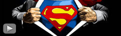 Waiting for SUPERMAN - The Arcade Game