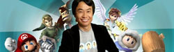 Shigeru Miyamoto: American Pop Culture & Bluegrass (w/ Joe Drilling)