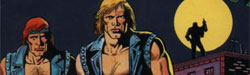Double Dragon: When Will Billy Lee Die?
