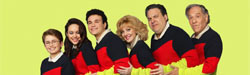 Time Paradox: The Curious Case of The Goldbergs