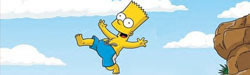 A Week With Bart Simpson
