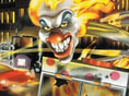 Twisted Metal\