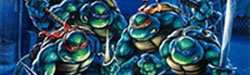 Teenage Mutant Ninja Turtles: Hyperstone Heist Reviews in 1993