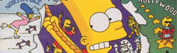 Bart vs. the World: Did Critics Love this Sequel in 1991?