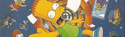 Bart's Nightmare: Did Critics Love Bart's 16-Bit Dream in 1992?