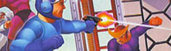 Mega Man 2: Did Critics Love the Blue Bomber in 1989?