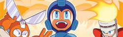 Mega Man in Dr. Wily's Revenge: What Did Critics Say in 1991?