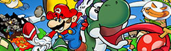 Nintendo Power's Top Ten Games of 1991