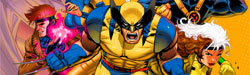 X-Men in 16-Bits: Analyzing Magazine Reviews of the 1990s