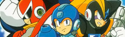 You Only Live Once: Rockman Battle & Fighters (Neo Geo Pocket)