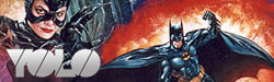 You Only Live Once: Batman Returns (Atari Lynx)