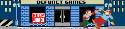 Defunct Games: Help Wanted