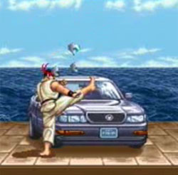 Final Fight Street Fighter Ii Oh My Car Defunct Games