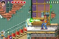 Extreme Ghostbusters Screenshot