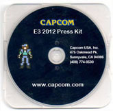 Capcom Packs E3 Press Kit with On-Disc DLC