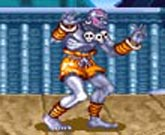 Street Fighter 2 - Dhalsim
