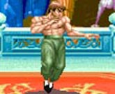 Street Fighter 2 - Fei Long