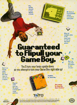Flipfull (Game Boy)