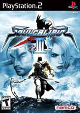 Soul Calibur III (PS2)