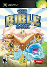 The Bible Game (Xbox)