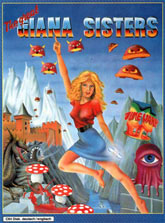 The Great Giana Sister (C64/128)