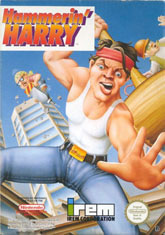 Hammerin' Harry (NES)