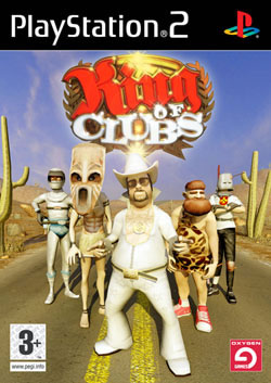 King of Clubs (PlayStation 2)