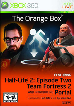The Orange Box (Valve)