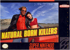 Natural Born Killers (SNES)