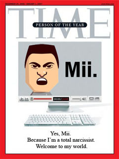 Time's Person of the Year