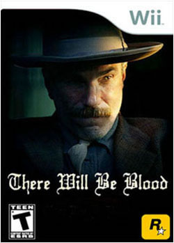 There Will Be Blood (Wii)