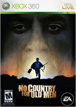 No Country for Old Men (Xbox 360)
