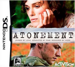 Atonement (Nintendo DS)