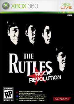 The Rutles: Rock Revolution (Xbox 360)