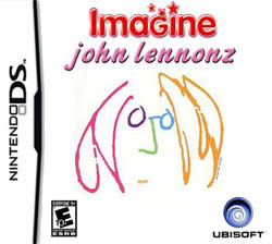 Imagine John Lennonz
