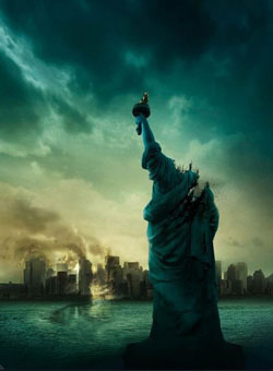 Destroying Lady Liberty Defunct Games