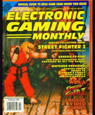 Electronic Gaming Monthly #31