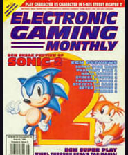 Electronic Gaming Monthly #37