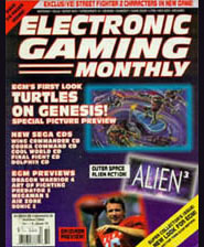 Electronic Gaming Monthly #39
