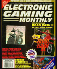 Electronic Gaming Monthly #41