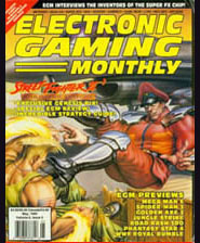 Electronic Gaming Monthly #46