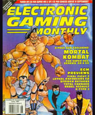 Electronic Gaming Monthly #47