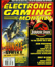 Electronic Gaming Monthly #48