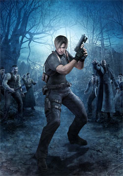 Resident Evil When Will Leon Kennedy Die Defunct Games