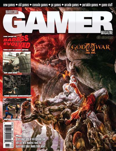 Hardcore Gamer Magazine 103