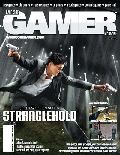 Hardcore Gamer Magazine 78