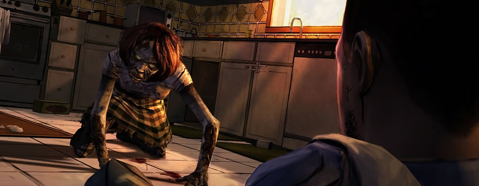 Telltale Games Releases First Trailer for The Walking Dead, Reveals Pricing, Release Date & Pre-Order Offer